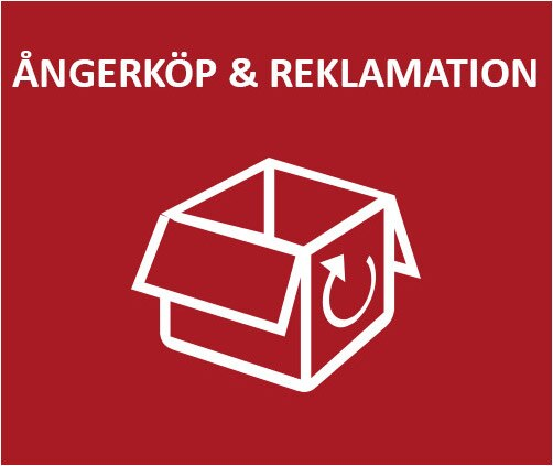 Ångerkop & Reklamation