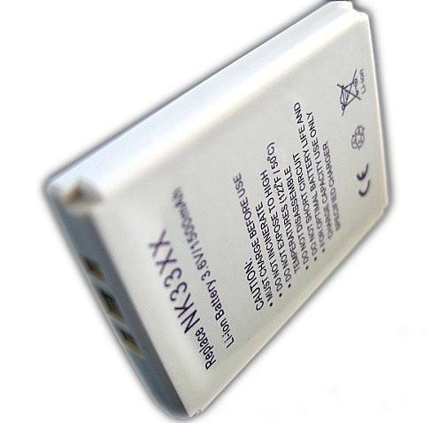 """Bild av """"Batteri BLC 2 till Nokia 3310/3330/3410/3510/5510"""""""