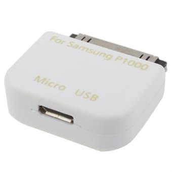 Micro USB Adapter samsung tab Köp på 24.se