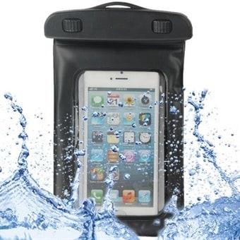 Kanon Vattentät mobilväska Universal - Köp på 24.se HO-22