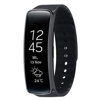 Samsung Galaxy Gear Fit SM R350 Köp på 24.se