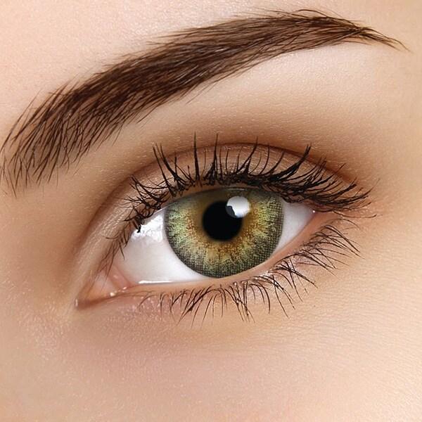 färgade linser pris