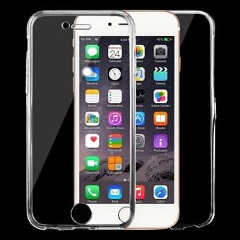 Full Body skal iPhone 6 Plus   6s Plus - Transparent - Köp på 24.se 2c8a1d9bc5578