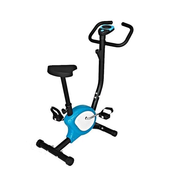Motionscykel med CykelDator