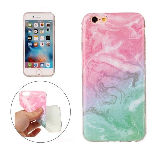 Färgglatt skal iPhone 6s i rosa - Köp på 24.se f1961fcc7602e
