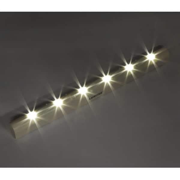 Trådlös 6 LED lampa Vibration Sensor Köp på 24.se