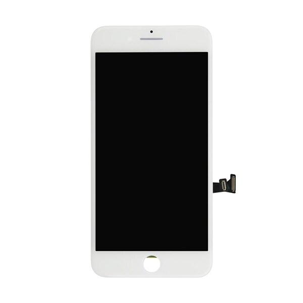 laga sprucken skärm iphone 8 plus kalmar