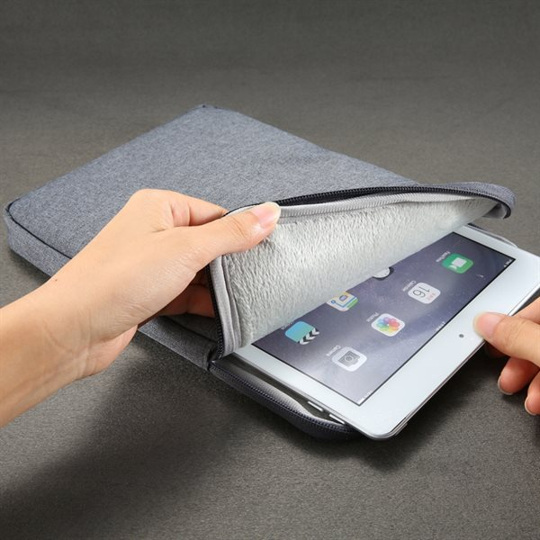 Fodral väska iPad Pro 10.5   Pro 9.7   Air 2   Air - Svart - Köp på 24 e63b159606f08
