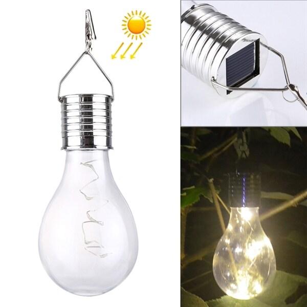Unika Solcellslampa utomhus glödlampa - Köp på 24.se SY-71
