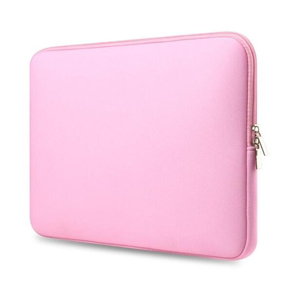 Laptopfodral 15 tum Rosa - Köp på 24.se 4fbe043bf4bab