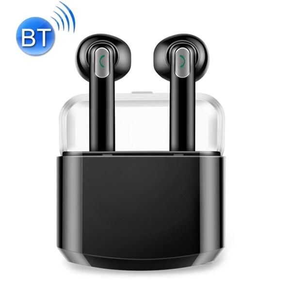 iPhone X XS Stereo Sport Bluetooth In-Ear hörlurar - Köp på 24.se bb2afd7dc0f63