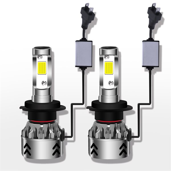 Superstark LED Lampa Köp på 24.se