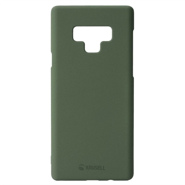 Krusell Sandby Cover Samsung Galaxy Note 9, Moss