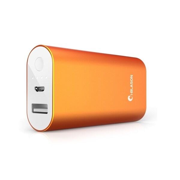 Köp 5200mAh USB LED Portable PowerBank Laddare för iPhone