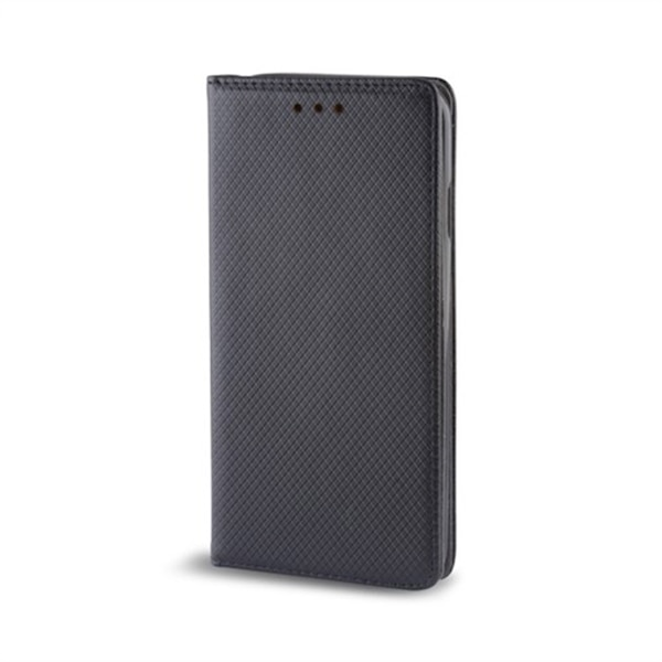 Smart Magnet Fodral Samsung Galaxy Note 9 Svart