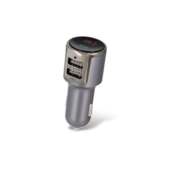 Omtyckta Forever FM-sändare med Bluetooth (TR-340 ) - Köp på 24.se DT-56