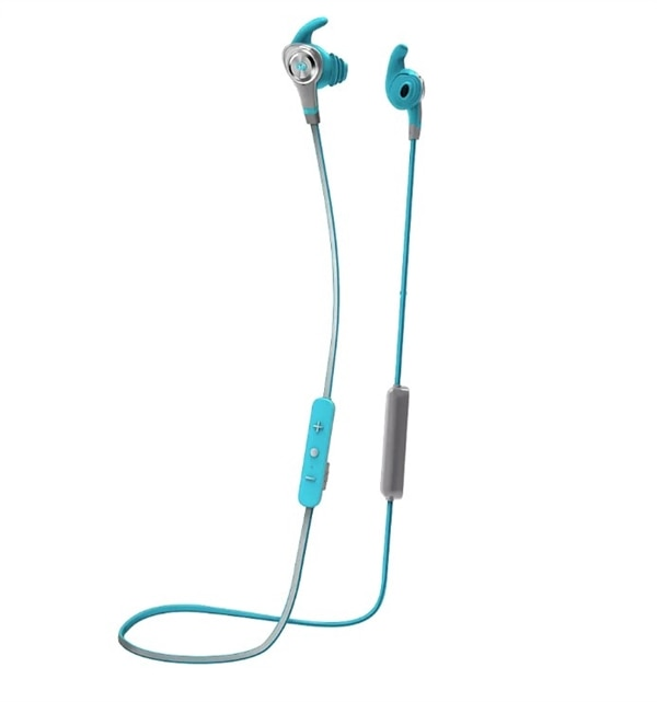 Monster iSport Intensity Wireless - Blue