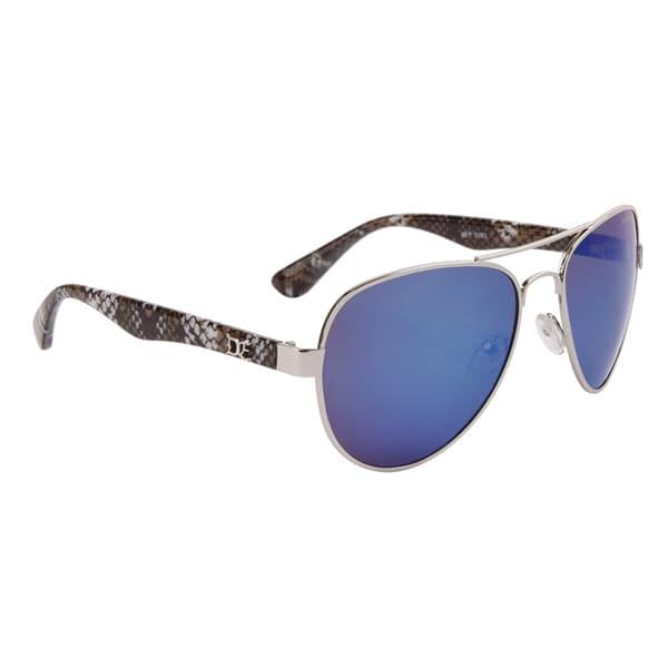 Solglasögon Style Pilot - Silver   Blå Spegelglas - Köp på 24.se aad714aca2470