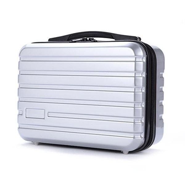 Stöttålig Reseväska DJI Mavic 2 Pro Zoom Silver Köp på 24.se