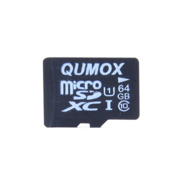 Micro SDXC 64GB class 10 + SD Adapter