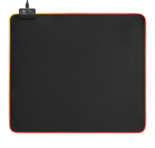 Deltaco GAMING RGB Mousepad