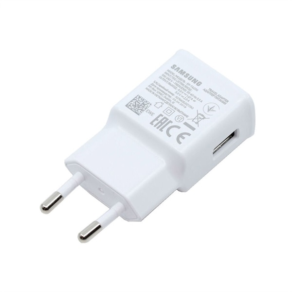 Samsung EP TA200 USB Snabbladdare Quickcharger Köp på 24.se