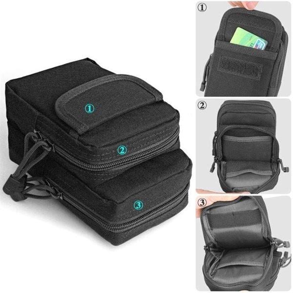Liten väska för bältenband Köp på 24.se