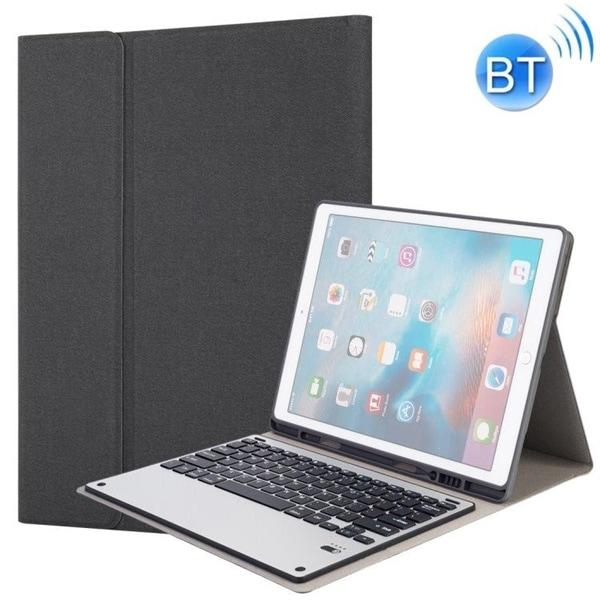 "Apple HK129 Tangentbordsfodral iPad Pro 12.9"" (2017) / (2015) - Svart"