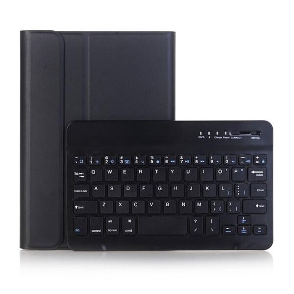 Tangentbordsfodral till Galaxy Tab A 8.0 - Svart