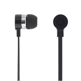 STREETZ in-ear hörlurar med mikrofon   trasselfri kabel 0e61f5a645070