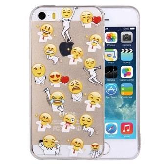 iPhone 5   5S   SE Skal   Väskor - Köp på 24.se e2993dad14f9e