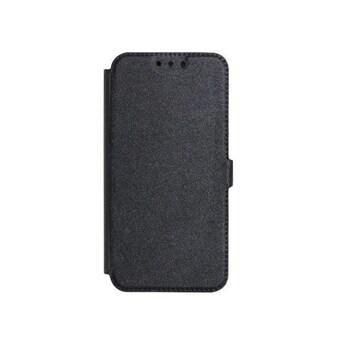 Flip Fodral   Smart Pocket till iPhone 6   6S - Svart 554b19df6c19a