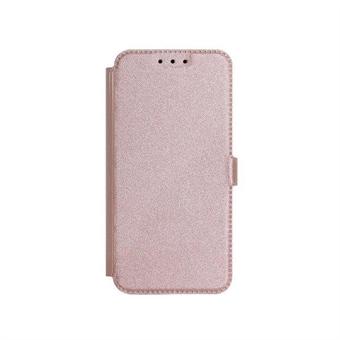 Flip Fodral   Smart Pocket till iPhone 6   6S - Rose Guld 80853a0c69f39