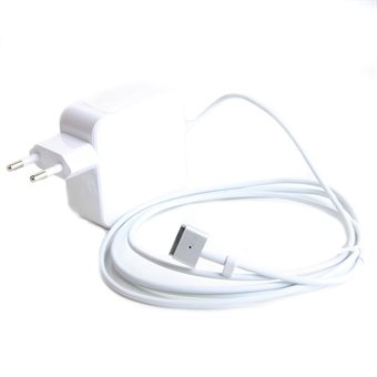 Akyga AC Adapter Macbook Pro Magsafe 2 T 16,5V 3.65A 60W