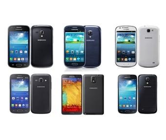 Samsung Skal Väskor Köp på 24.se