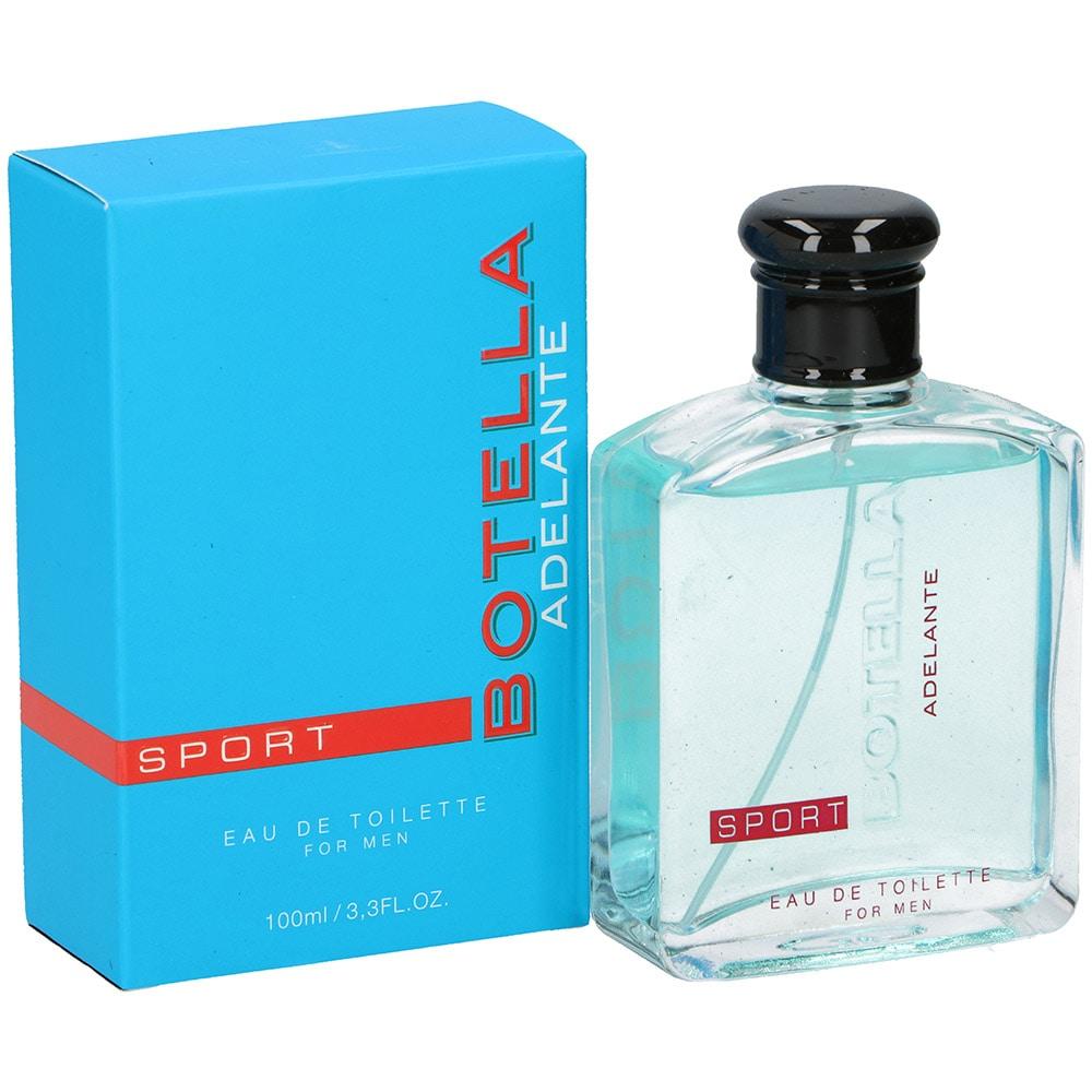 Parfym Adelante Botella Sport 100ml Men Köp på 24.se