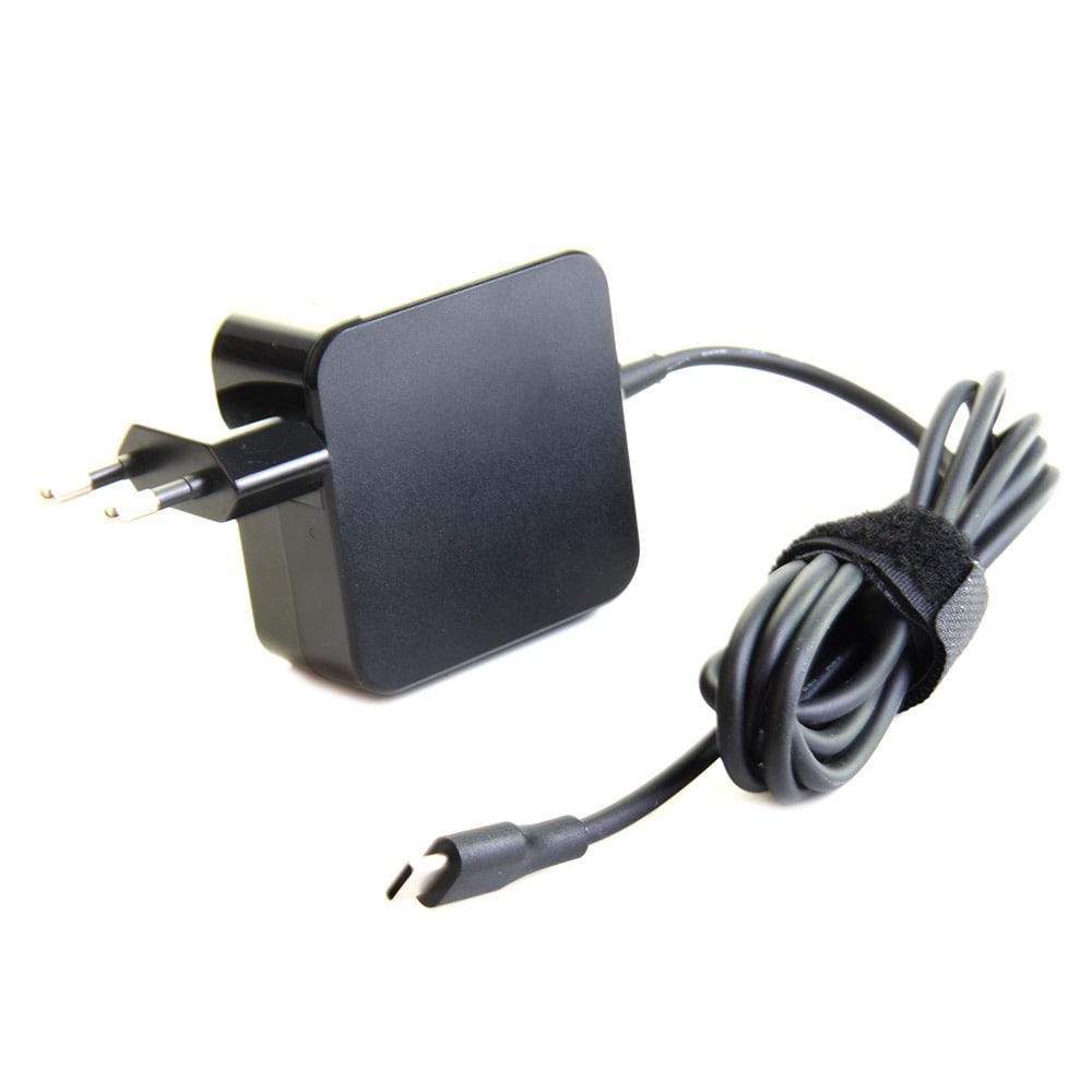 Laptopladdare Typ C 45W 2.25A 20V