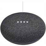 Google Home Mini Mörkgrå