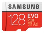 128GB Samsung Evo Plus MicroSDXC  Cl 10