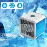 Luftkylare / Air Cooler LED Usb