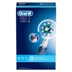 Oral-B (Braun) Pro 2 2700 CrossAction