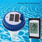 Digital Pooltermometer