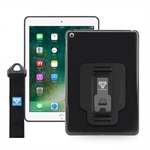 Armor-X PXT X-Mount Skyddsskal Apple iPad 10.2 (2019) - Svart
