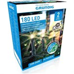 Grundig Xmas Outdoor Julslinga 180LED